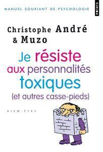Christophe andré : une livre de développement personnel à découvrir... https://www.facebook.com/HelenePoncetofficiel/photos_stream