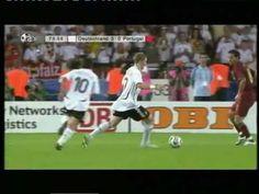 WM 2006- Spiel um Platz drei. Deutschland-Portugal 3:1- Video