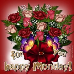 "Monna Ellithorpe-Author -""I'll have a cup full of Happiness and a pocket full of Rainbows to go. Monday Morning Greetings, Good Morning Happy Sunday, Good Morning Gif, Good Morning Images, Good Morning Quotes, Happy Monday, Good Morning Beautiful Flowers, Beautiful Pink Roses, Beautiful Day"