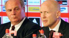 #Matthias Sammer: Rücktritt beim FC Bayern München ist ein logischer Schritt - Merkur.de: Merkur.de Matthias Sammer: Rücktritt beim FC…