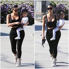 Kim-Kardashian-wears-Kanye-West-x-Adidas-Yeezy-750-Boost-Sneakers-in-Los-Angeles-11