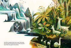 Искусство книжной графики и иллюстрации