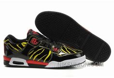 http://www.nikeunion.com/supra-avenger-black-yellow-new-style.html SUPRA AVENGER BLACK YELLOW NEW STYLE Only $59.76 , Free Shipping!