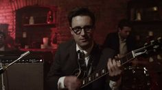 Nick Waterhouse - This Is A Game (Official Video) Nick Waterhouse is an American singer, songwriter, and record producer from Los Angeles, California. He is a guitarist and singer known for a sound rooted in rhythm & blues, jazz, and soul. This is COOL !