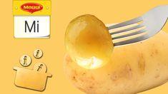 Wusstest du, dass die Kartoffel schon einmal im Weltall war? Dies und weitere interessante Fakten über die tolle Knolle, erfährst du in diesem Video.