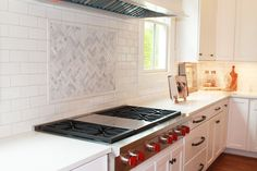 Ariel Silestone Quartz Kitchen Countertops in 2015 GBAHB Ideal Home installed by Surface One of Birmingham. Silestone Countertops, Quartz Kitchen Countertops, Kitchen Cabinets, Kitchen And Bath, New Kitchen, Kitchen Ideas, Antique White Cabinets, My House Plans, Ideal Home