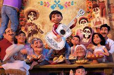 Apprendre l'espagnol grâce au Disney Coco   Espagnol pas à pas