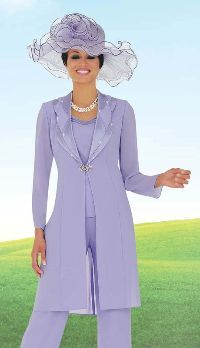 Misty Lane 13582 Formal Pantsuits for the Mother of the Bride - Spring/Summer 2014