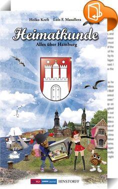 Heimatkunde. Alles über Hamburg    :  Seit mehreren Monaten begeistert die Zuschauer des NDR Hamburg Journals eine neue Reihe: Heimatkunde. Alles u¨ber Hamburg. Jede Folge präsentiert, eingängig und mit viel Witz aufbereitet, fu¨nf bis sieben bestens recherchierte Fakten zu einem fu¨r die Hansestadt wichtigen Thema. Nun erscheint endlich, auch aufgrund zahlreicher Zuschauerwu¨nsche, das Buch zur Serie – und beweist auf jeder der 128 Seiten, dass Bildung angenehm unterhaltend und Unterh...