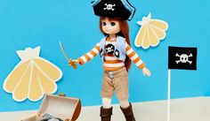 The Traveling Sisterhood: New Lottie Dolls, The Fashionable Answer for Smart Girls! #Giveaway