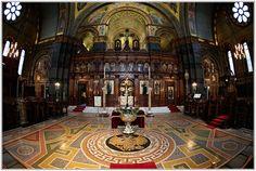 st sophia's church, london