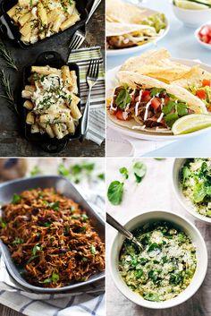 40  Recipes That Make Feeding a Crowd a Breeze