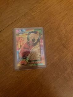 Selling topps finest Jordan card. Sports Basketball, Basketball Cards