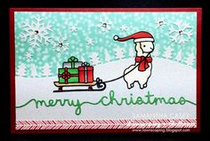 the Lawn Fawn blog: We Wish You a Very Fawny Holiday Week 2015 {day 2}