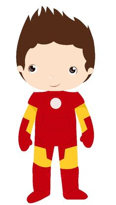 minus say hello superhero - Buscar con Google