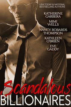 Three Truths & One Lie…Scandalous Billionaires Edition | The Sisterhood of the Jaunty Quills