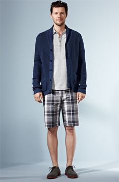 One of my fave looks from Nordstrom Spring Trend Guide for dudes.