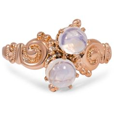 this ring is so dainty - love it!