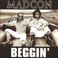 Madcon Ft.Sting - Beggin  (PH Edit) by Patrick PH Chill Songs 72199042021