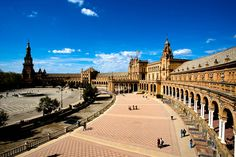 CNTraveller.com's guide to the must-see sights in Seville, Page 3 of 6 (Condé Nast Traveller)