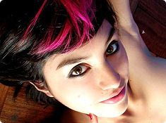 Beautifac - Chilean Suicide Girl
