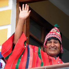 Image result for presidente evo morales wikipedia