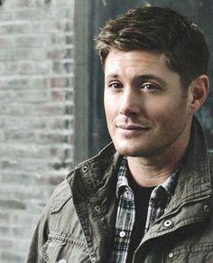 Dean Winchester !! 🗡😈😁