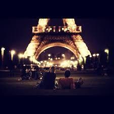 Výsledek obrázku pro paris night love