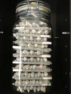 A jar of glee  Legalize It, Regulate It, Tax It!  http://www.stonernation.com Follow Us on Twitter @StonerNationCom