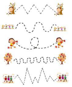 Zoo Preschool, Preschool Printables, Preschool Worksheets, Preschool Crafts, File Folder Activities, Phonics Activities, September Themes, Emergent Literacy, Parenting