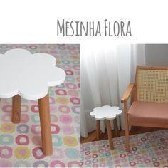Nossa Mesinha Flora! Perfeita para ser colocada ao lado do poltrona de amamentação ou da cama. Pode ser usada como criado mudo também! Disponível na nossa loja online (www.ideiasdemamae.com.br) ou pelo email contato@ideiasdemamae.com.br. Caso queira mudar a cor entre em contato com a gente e faça sua encomenda! #decoraçãocriativa #decoraçãoinfantil #quartodebebê #quartodemenina #mesinha #mesinhaflora #amamentação #criadomudo #ideiasfofas #ideiasdiferentes #ideiasdemamãe