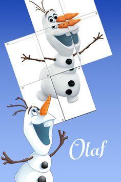 Olaf - Starschnitt