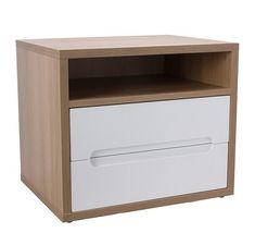 Bedroom Furniture Design, Master Bedroom Design, White Furniture, Modern Furniture, Diy Furniture, Wardrobe Cabinet Bedroom, Wardrobe Cabinets, Bedside Table Decor, Bedside Table Design