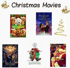 Pandora by Liliana Pinto: 5 Filmes para ver este Natal