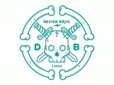 Dribbble - Design Bros tribute. by Nick Slater