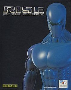 Rise of the Robots Coverart.pngAll Super Nintendo Games: List of SNES Console Games Video Games. #snes #nintendo #fun #gaming #super #classicgames #games #geek #nerd #oldskool #retro #synergeticideas #pins #pinterest