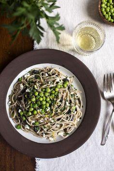 11 Quick & Delicious Pasta Recipes