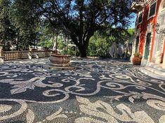 Santa Margherita, Sidewalk, Gardening, Contemporary, Home Decor, Decoration Home, Room Decor, Side Walkway, Lawn And Garden
