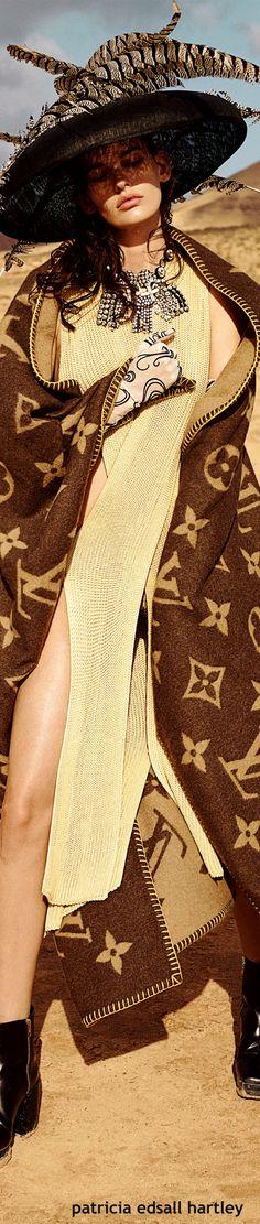 Amanda Murphy for Vogue Japan - June 2015
