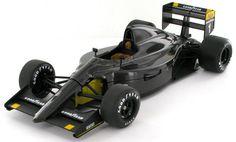 Exoto - 1:18 - Ferrari 641/2 test car