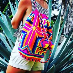 New collection is coming soon  #colombianmochila #colorfulbags #colombianstyle #madeincolombiawithlove #wayuustyle #wayuulovers #wayuubags #wayuu #wayuuuae #wayuuart #dubaistreetstyle #dubaifashion #dubaistyle #abudhabifashion #summerbags #summer #travelling