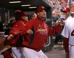 Dancing Waino ALWAYS makes me happy!