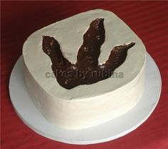 fossil cake - Google Search