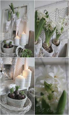 Great spring idea!
