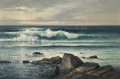 Andre Balyon - Artist, Galleries in Carmel California- Jones/Terwilliger