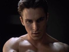 ✩ Check out this list of creative present ideas for people who are into photograhpy Batman Christian Bale, Christian Bale Body, Christian Love, Pretty People, Beautiful People, American Psycho, American Actors, Bae, Raining Men