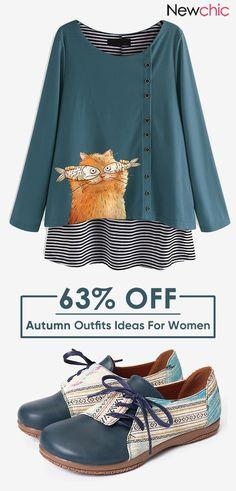 women fashion outfits. #casualshirts #womenflatshoes