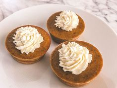 Low Carb Pumpkin Pie - Powered by @ultimaterecipe
