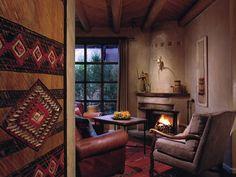 Rosewood Inn of the Anasazi, Santa Fe: New Mexico Hotels : Condé Nast Traveler