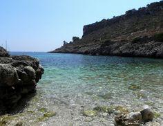 Cala Fredda - Levanzo #Egadi #holiday #Sicily